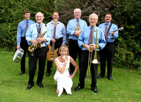 Ouse Valley Jazz Band